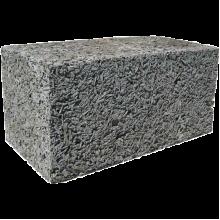 Арболитовый перегородочный блок
