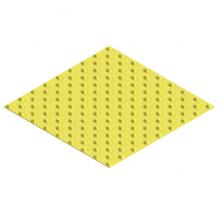 Тактильная ПВХ-плитка